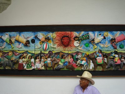 The Mexican Art