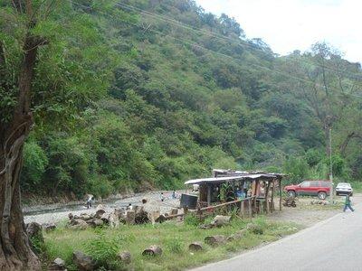 Village Shack