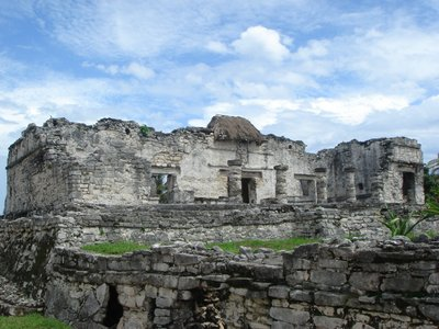 The Castle at Tulum