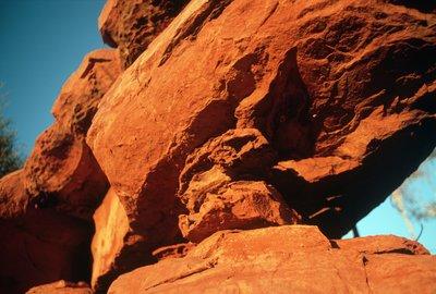 Sunstruck Sandstone