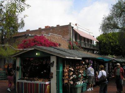 Calle Olvera