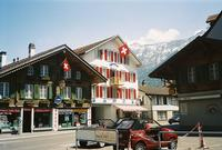 Swiss villas
