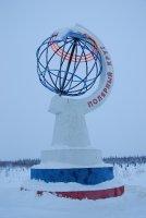 Polar circle