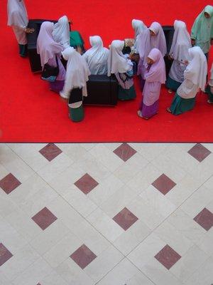 malaysian mall.