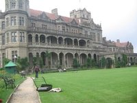 Viceroy Lodge, Shimla