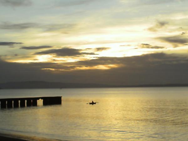 mergrande beach