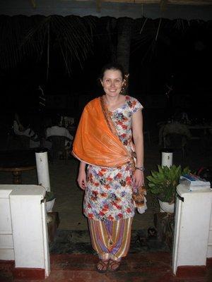 Sri Lankan Jen