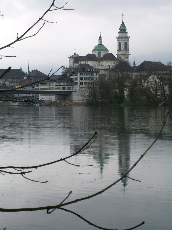 Solothurn Cathedral