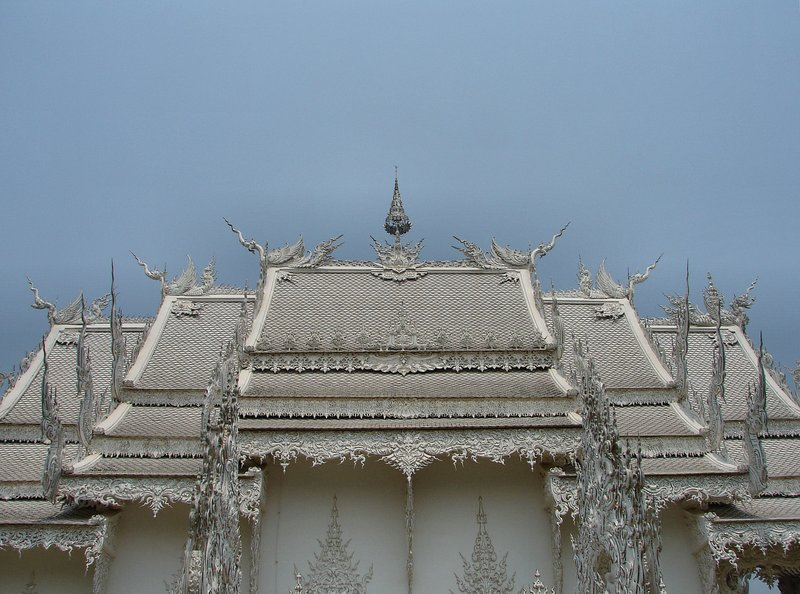 Wat Rong Khun 3