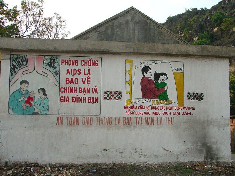 Karaoke in Vietnam