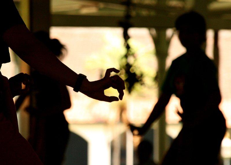 Javanese dancing 5