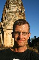 Me at Wat Phra Phai Luang