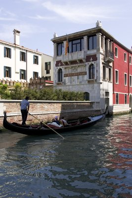 hotel ca&#39; nigra -venice-