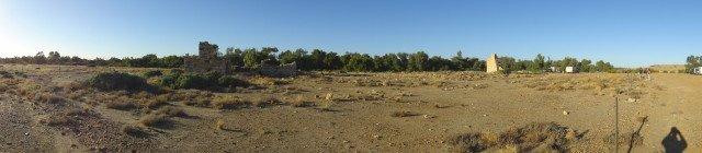 Beresford Ruins