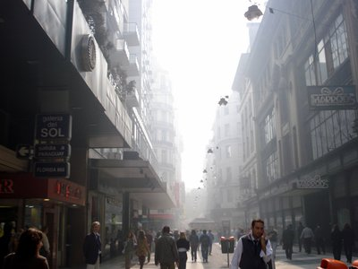 Smokey Argentina