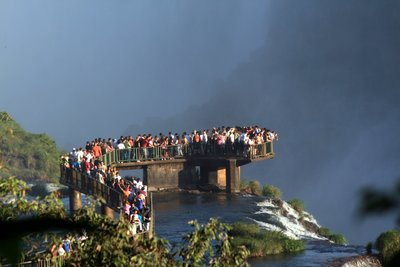 Iguazu Falls - Argentina