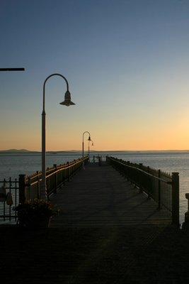 Acadia National Park - Maine - Sunrise