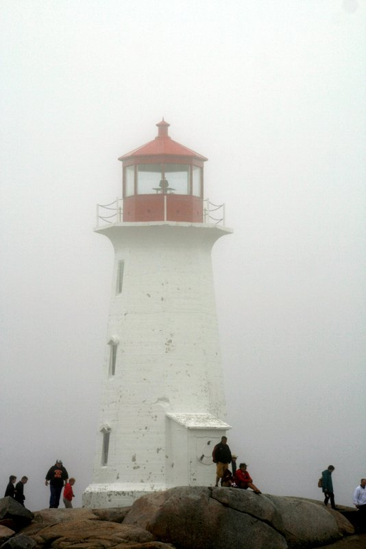 Peggy's Cove - Nova Scotia