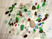 Sea Glass, St Ives, Cornwall