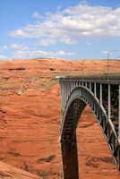Navajo Bridge - Arizona