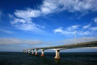 Confederation Bridge - Canada