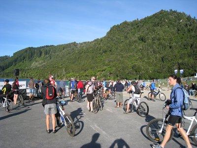 Rotorua xterra