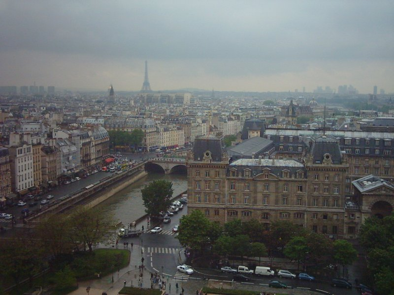 City of Paris