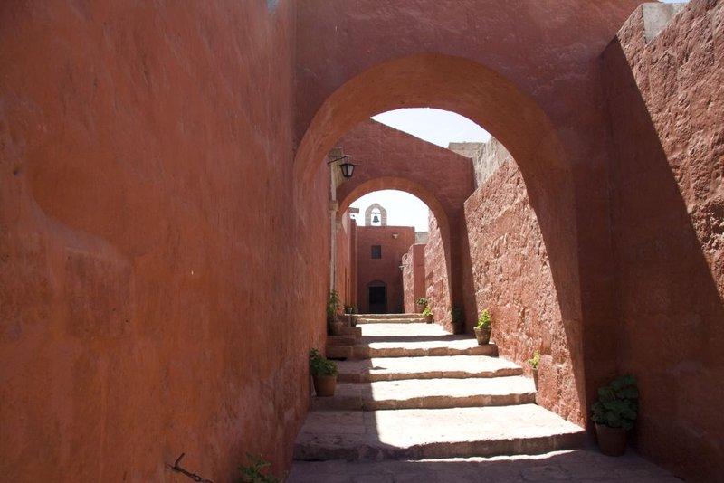 Kloostrivaade