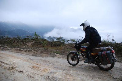 Ha Giang motorbike touring