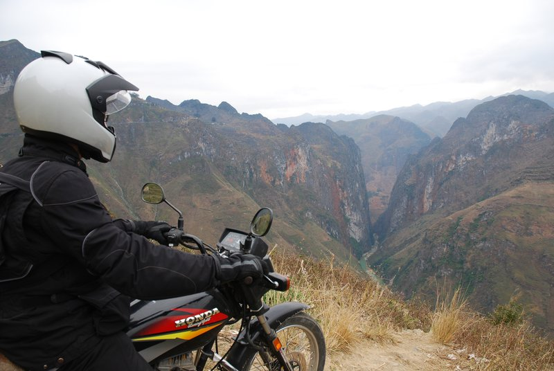 Ha Giang motorcycle tour