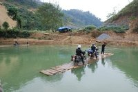 Ha Giang motorcycle touring