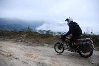 Ha Giang motorbike touring