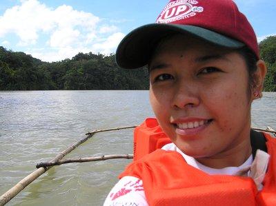 At Ipo River