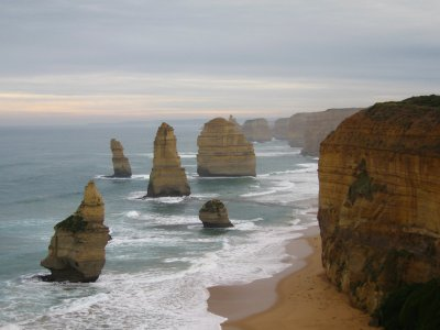 The 12 Apostles