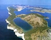 Telascica - Kornati islands