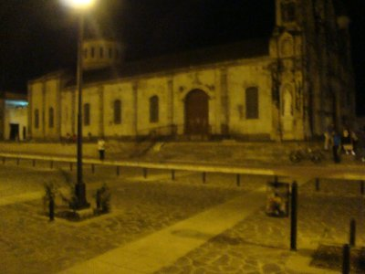Iglesis de Guadalupe
