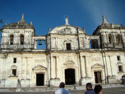 La Basílica Catedral de la Asunción (Catedral de León)