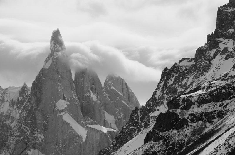 BW Cerro Torre