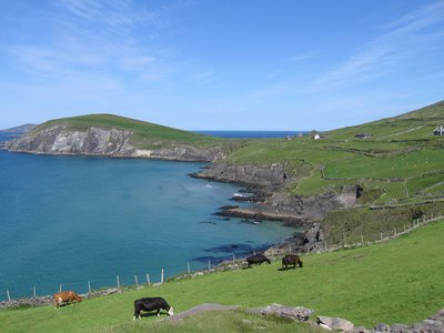Slea Head - Dingle Peninsula