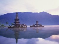 Oh Beautiful Bali