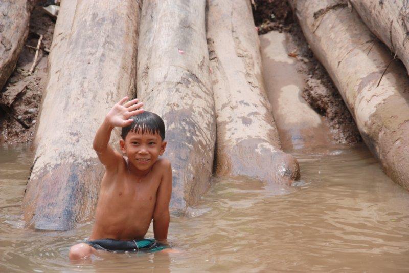 Mekong greating