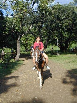 Cabalgadas