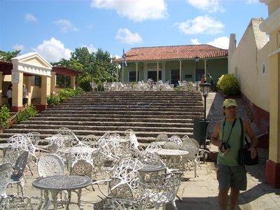 Casa de la Música Trinidad
