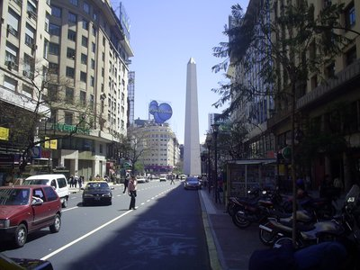 Diagonal Norte