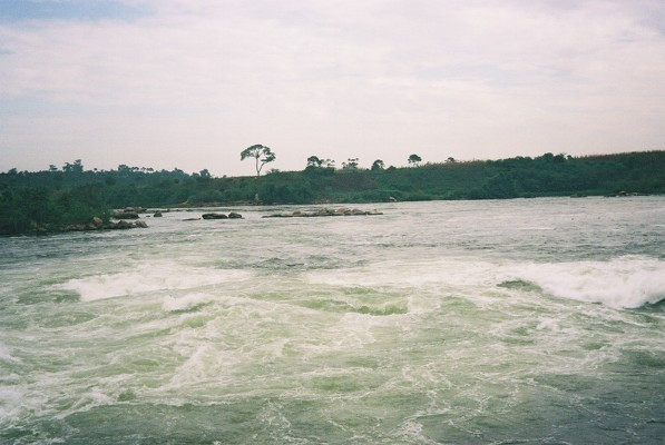 River Nile