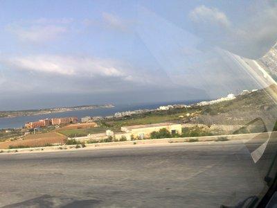 Malta February