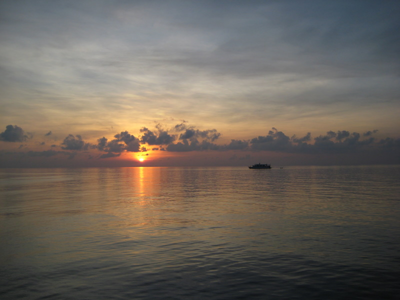 IMG_2128_Similan Island Thailand_Sunset