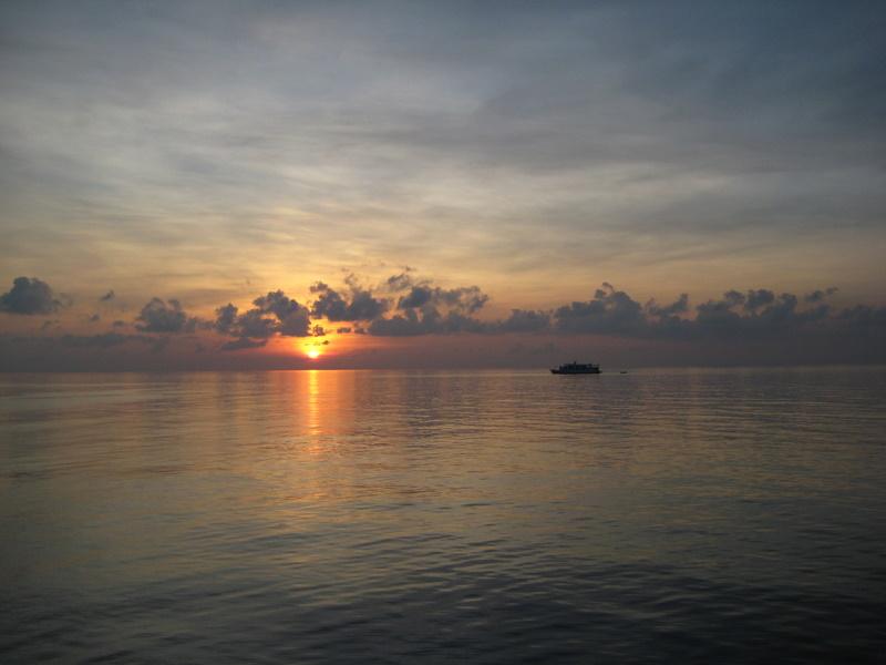 IMG_2128_Similan Island Thailand_Sunset