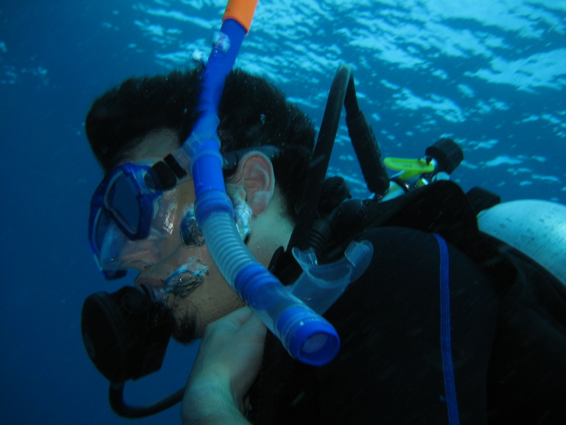 IMG_2375_Similan Island Thailand_Sea Monster