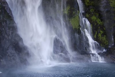 Milford Sound - South Island NZ